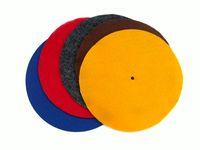 Turntable Platter Mats