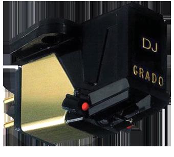 Grado DJ200i Cartridge