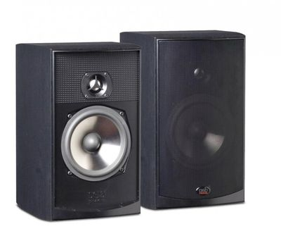 Alpha B1 Bookshelf Speakers