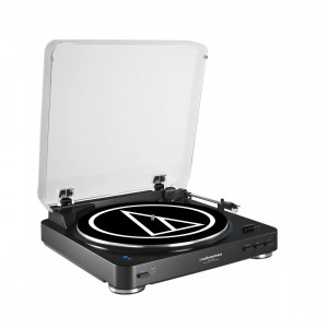 Audio Technica LP60 BT Turntable