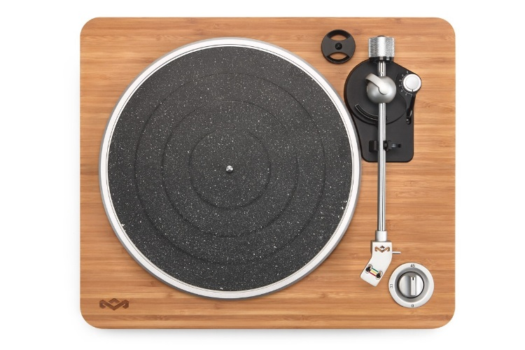 house-of-marley-turntable