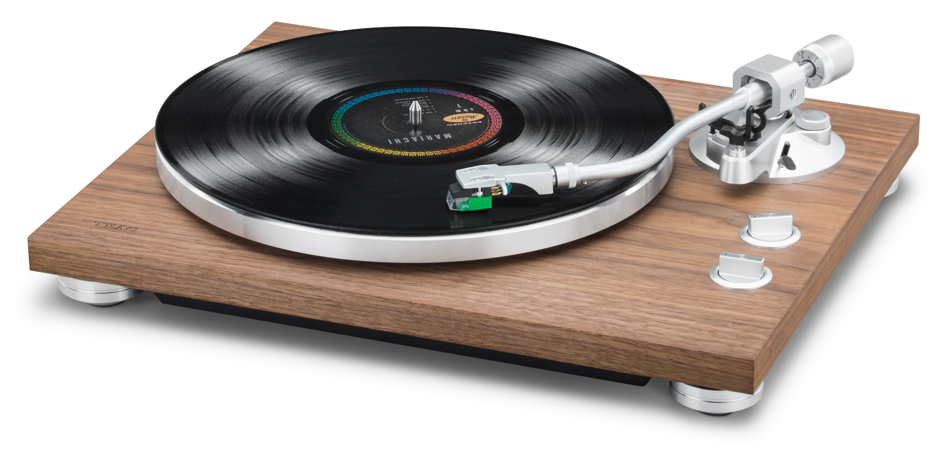 TEAC TN-400BT Turntable