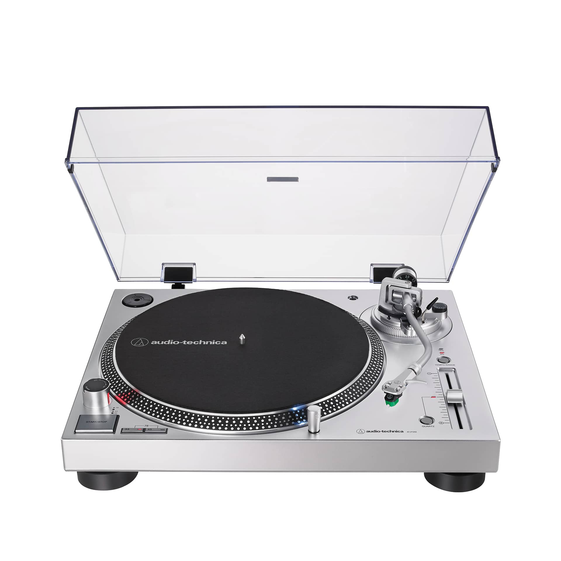 Audio Technica LP120XUSB Direct Drive Turntable